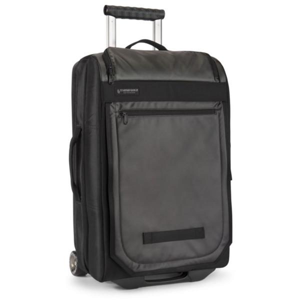 TIMBUK2(ティンバック2) キャリーバッグ Copilot Luggage Roller S Black コパイロットローラー カジュアル バッグ 54422000