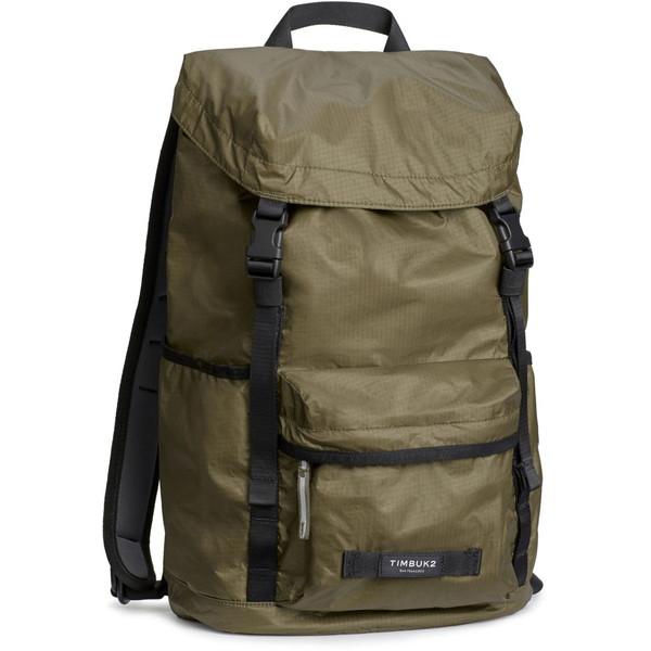 TIMBUK2(ティンバック2) バックパック Launch Pack ローンチパック OS Olivine カジュアル バッグ 853234274