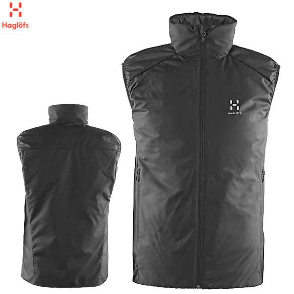 Haglofs(ホグロフス) ウェア BARRIER VEST MEN 603749 ジャケット ベスト ダウン 防寒 秋冬 メンズ