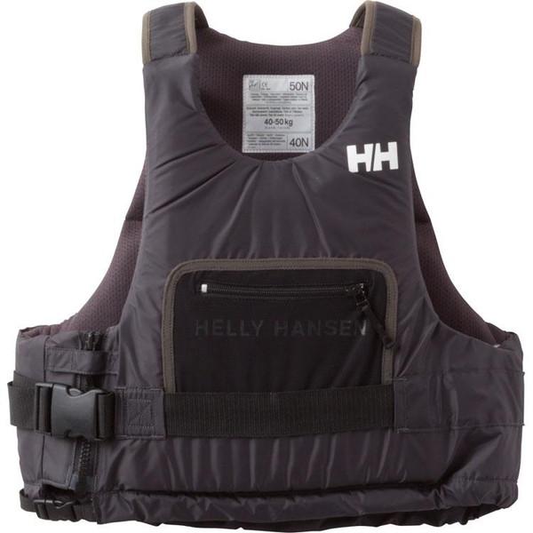 ヘリーハンセン(HELLYHANSEN) ライフジャケット ライダー+(ユニセックス) HH81001-EB