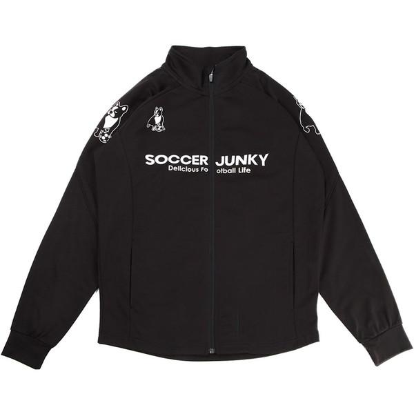 サッカージャンキー(soccer junky) ストレッチトレーニング gracias de corazon サッカー・フットサルウェア フットサル トレーニングウェア SJ18030-2 メンズ・ユニセックス