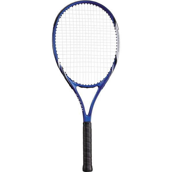 GOSEN(ゴーセン) 【硬式テニス用ラケット】 WIZARD ET ブルー(ガット張り上げ) テニス ラケット MTWETBL
