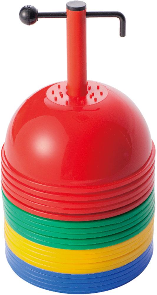セプター カラーコーンセット ラグビー アクセサリー SP3009
