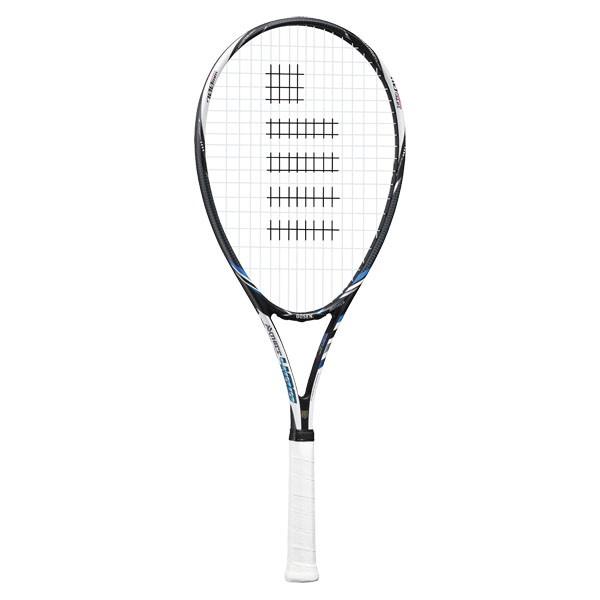 GOSEN(ゴーセン) アクシエス400 ブルー テニス ラケット SRA4BL