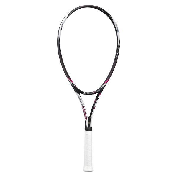 GOSEN(ゴーセン) アクシエス400 ピンク テニス ラケット SRA4PI