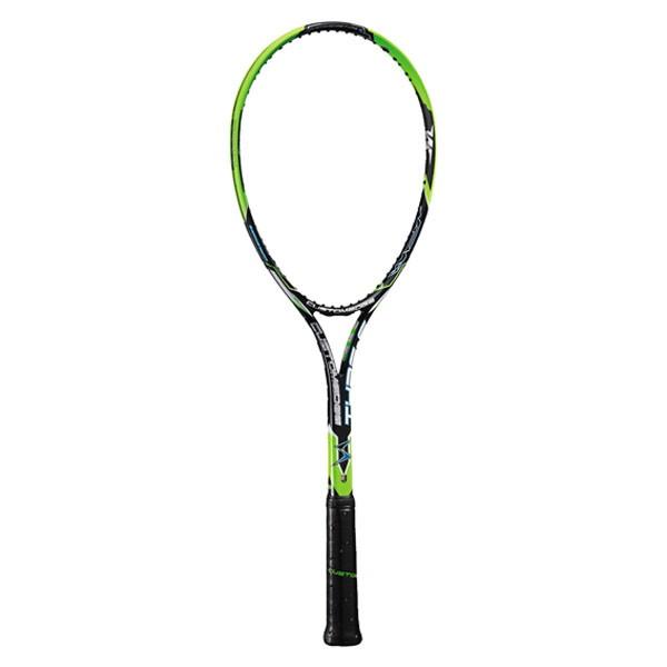GOSEN(ゴーセン) カスタムエッジ タイプ S テニス ラケット SRCETS-BG