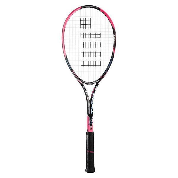 GOSEN(ゴーセン) カスタムエッジ タイプ S テニス ラケット SRCETS-SP