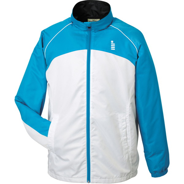 GOSEN(ゴーセン) ユニ ウィンドウォーマージャケット(裏起毛) テニス ウインドウェア Y1502-30