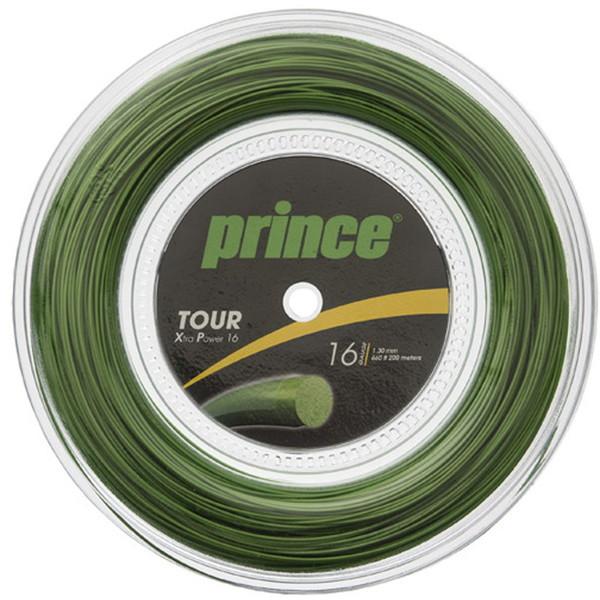 Prince(プリンス) Tour Tour XP テニス XP 16(200mリール) テニス ガット・ラバー 7J931030, マスダマチ:753ab096 --- officewill.xsrv.jp