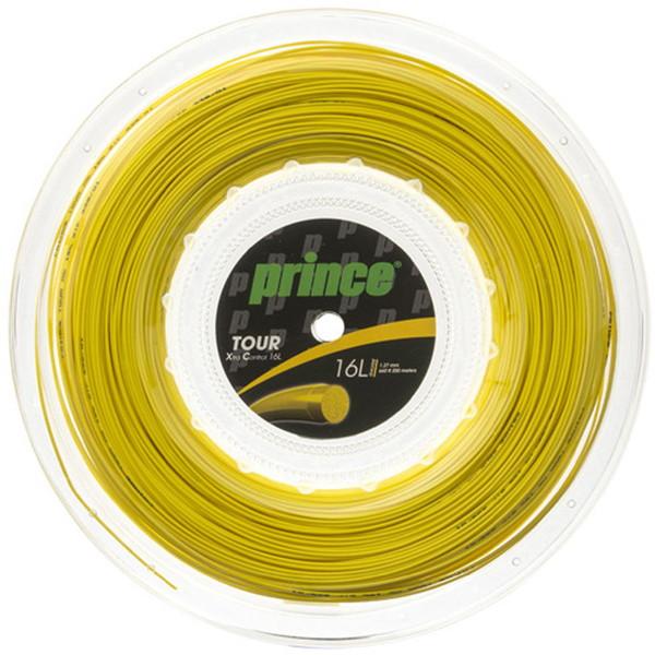 Prince(プリンス) Tour XC 16L(200mリール) テニス ガット・ラバー 7J937280