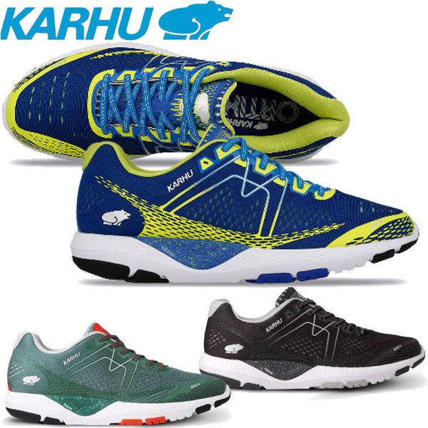 KARHU(カルフ)シューズ IKONI ORTIX (イコニオルティックス) ランニング スニーカー KH10026- (SE) 【メンズ】