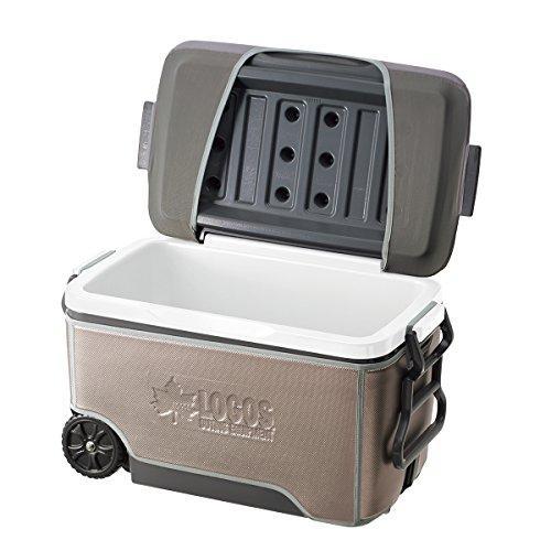 (訳ありセール 格安) ロゴス(LOGOS)ロゴス(LOGOS) ハイパー氷点下キャリークーラー60, drawers(ドロワーズ):a7a51355 --- construart30.dominiotemporario.com