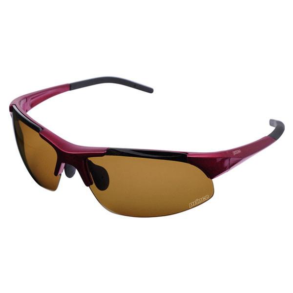 Prince(プリンス) メラニン偏光レンズ付きサングラス テニス ゴーグル・サングラス PSU333-141