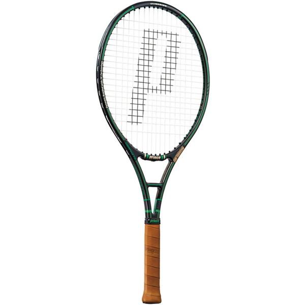 Prince(プリンス) グラファイト オーバーサイズ ブラック(フレームのみ) テニス ラケット 7T39P