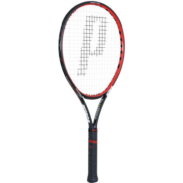 Prince(プリンス) ハリアー 104 XR - J (フレームのみ) テニス ラケット 7T40F