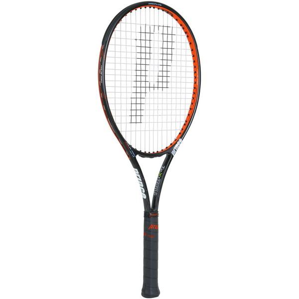 今なら送料負担キャンペーン中(北海道・沖縄除く) Prince(プリンス) ツアー プロ 100 XR (フレームのみ) テニス ラケット 7T40K