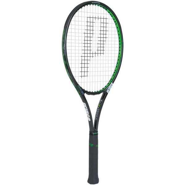 Prince(プリンス) ツアー プロ 95 XR (フレームのみ) テニス ラケット 7T40N