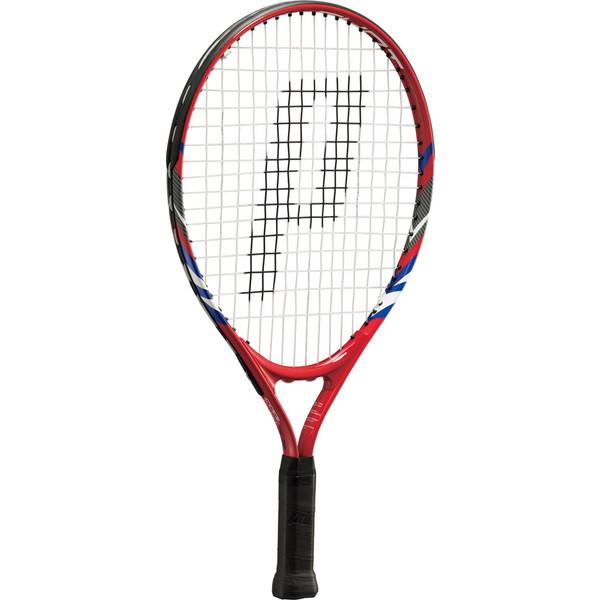 Prince(プリンス) ジュニア用 硬式テニスラケット クールショット19(ガット張り上げ済) テニス ラケット 7TJ056 ジュニア ボーイズ
