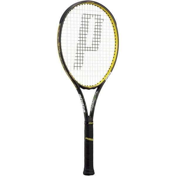 Prince(プリンス) 硬式テニス用ラケット(フレームのみ) ビースト 98 ブラック×イエロー テニス ラケット 7TJ067