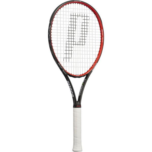 Prince(プリンス) BEAST TEAM100 290g 硬式テニス用ラケット(フレームのみ) スマートテニスセンサー対応 テニス ラケット 7TJ070