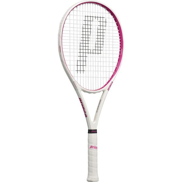 Prince(プリンス) SIERRA 100 270g 硬式テニス用ラケット(フレームのみ) スマートテニスセンサー対応 テニス ラケット 7TJ072
