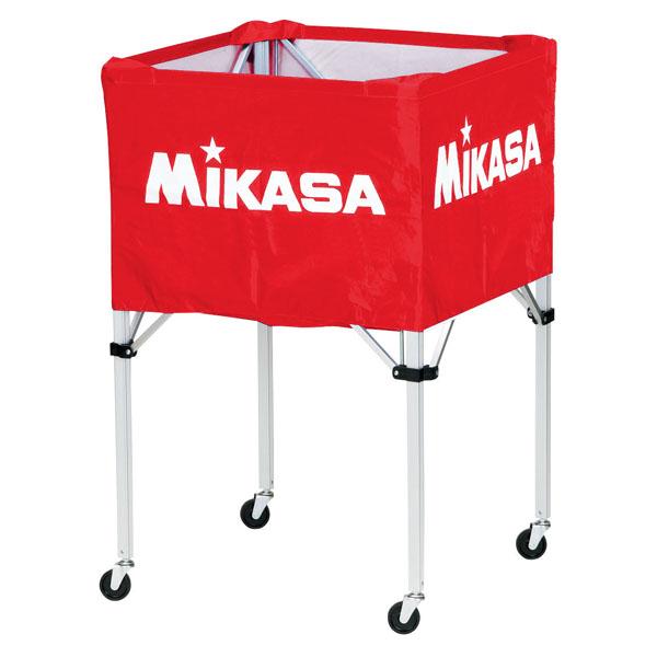 ミカサ(MIKASA) ワンタッチ式ボールカゴ(フレーム・幕体・キャリーケース3点セット) BCSPH-R