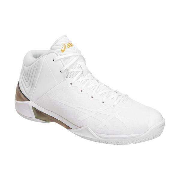 アシックス(asics)バスケットボールシューズ GELBURST22-wide TBF32G-0101【GOLD】