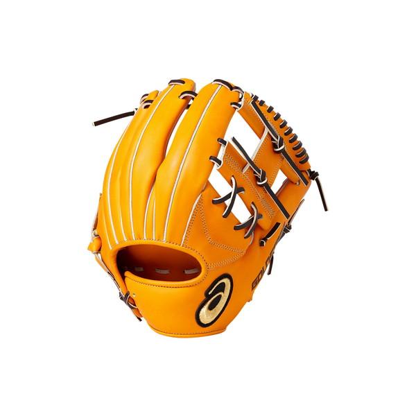 アシックスベースボール(asics/野球) ロイヤルロード内野手用 BGH8CH-800 グラブ グローブ 硬式用