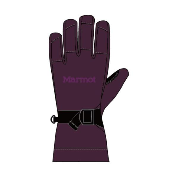 マーモット(Marmot) Ws Nano Pro Glove レディース TOCMGD1407-6765 手袋