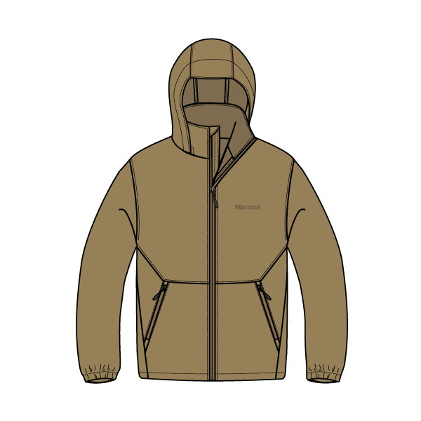 人気ブランドを マーモット(Marmot) TOMMJK11-BG Reside Wind Jacket メンズ メンズ TOMMJK11-BG Jacket ジャケット, WYNNKENGEOFU:4525e743 --- canoncity.azurewebsites.net
