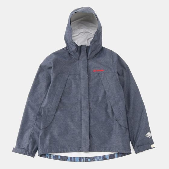 Columbia(コロンビア) ワバシュウィメンズパターンドジャケット レディース PL2756-466 ジャケット