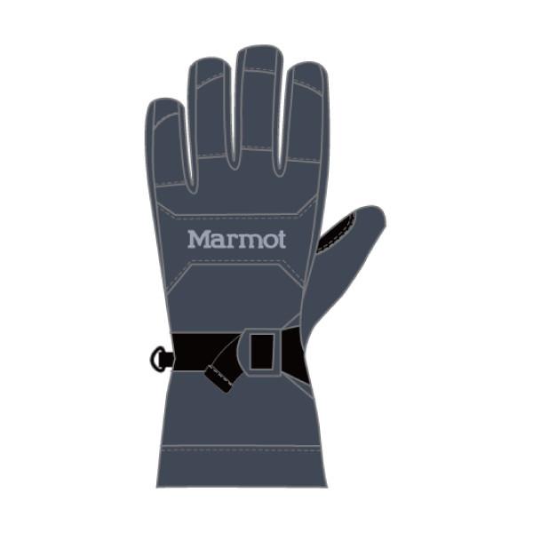 マーモット(Marmot) Nano Pro Glove ユニセックス TOAMGD1401-1132 手袋