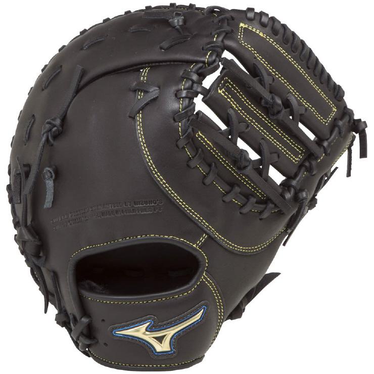 MIZUNO(ミズノ) セレクトナイン 少年軟式用【一塁手用:TK型】 野球 グラブ 1AJFY1660009