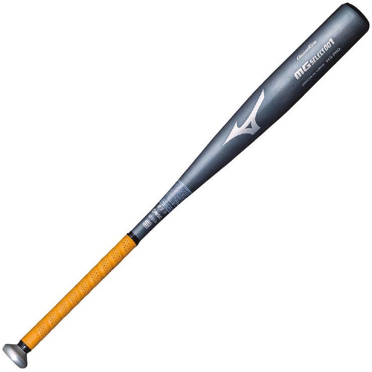 【本物保証】 MIZUNO(ミズノ) 硬式用金属製 1CJMH1098408 バット 野球 MGセレクト001 野球 バット 1CJMH1098408, 真備町:dd187b56 --- canoncity.azurewebsites.net