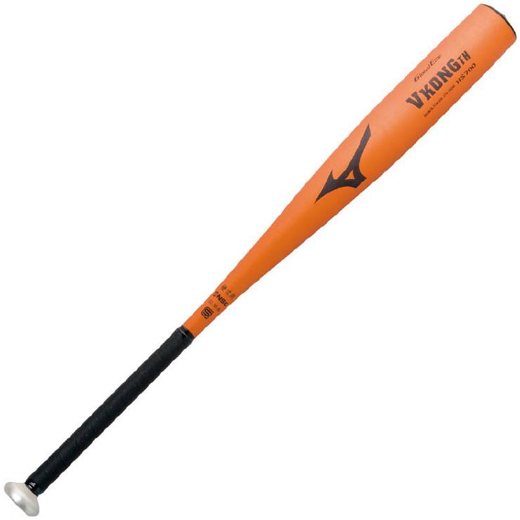 MIZUNO(ミズノ) 硬式用金属製 VコングTH 野球 バット 2TH2423050