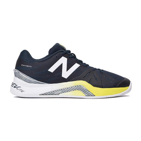 ニューバランス(new balance) MCH1296 P メンズ テニスシューズ MCH1296PD