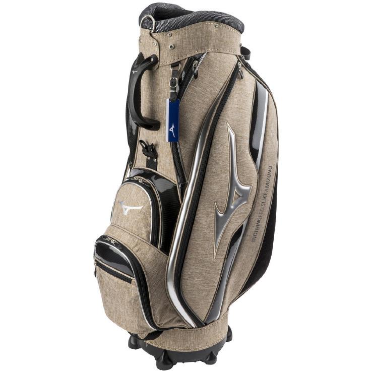 MIZUNO(ミズノ) LIGHT STYLE ST LIGHT ゴルフ バッグ 5LJC18030055
