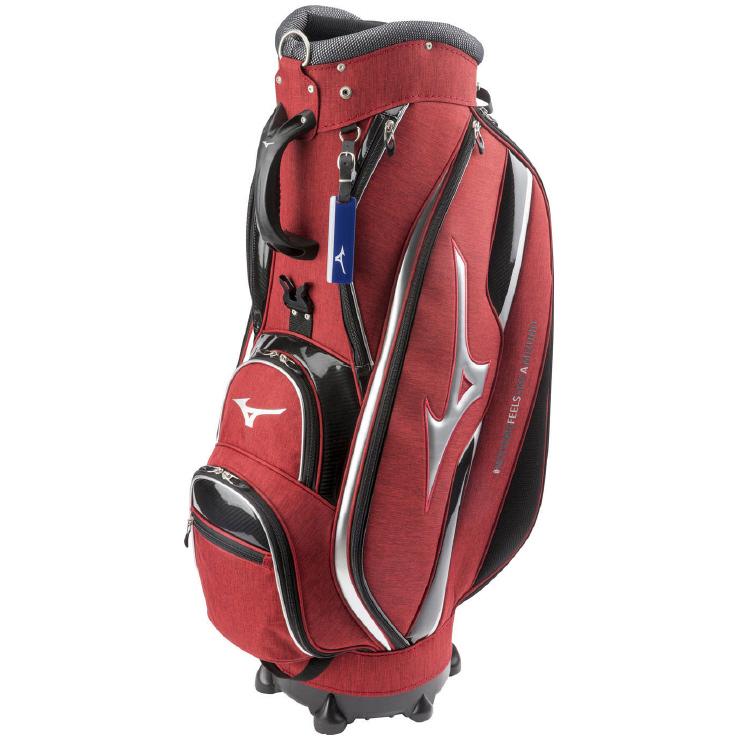 MIZUNO(ミズノ) LIGHT STYLE ST LIGHT ゴルフ バッグ 5LJC18030062