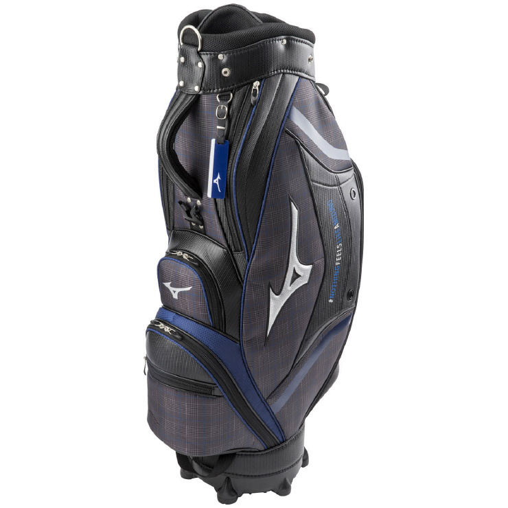 MIZUNO(ミズノ) LIGHT STYLE NEXLITE ゴルフ バッグ 5LJC1820000922