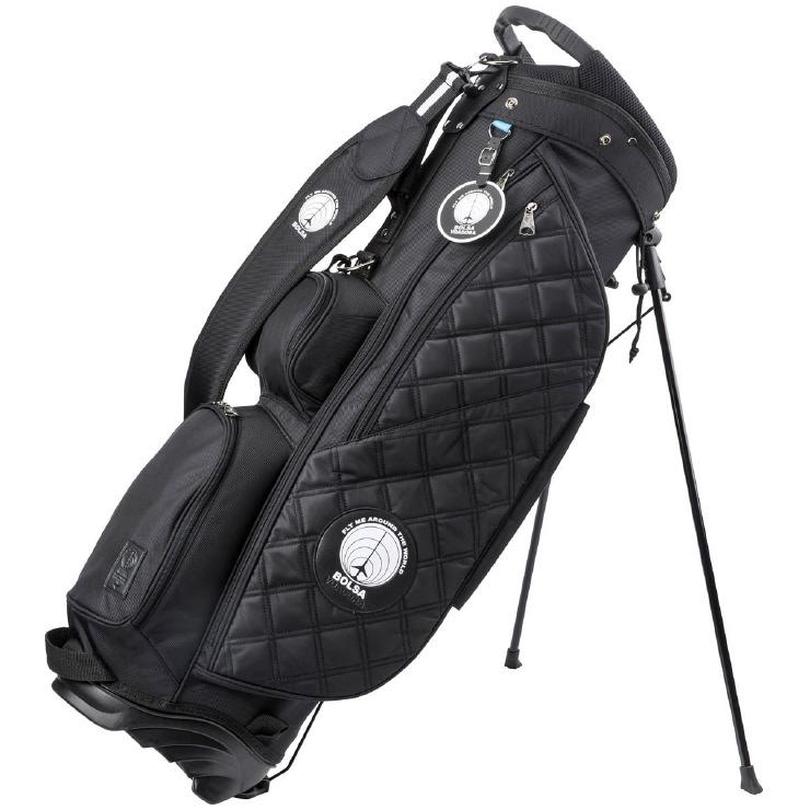 MIZUNO(ミズノ) BOLSA STAND ゴルフ バッグ 5LJC18280009
