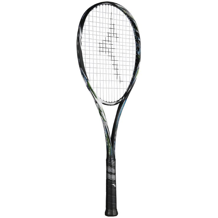 【※返品交換不可】大特価 MIZUNO(ミズノ) SCUD 05-C(スカッド 05シー) 硬式テニスラケット 63JTN85627