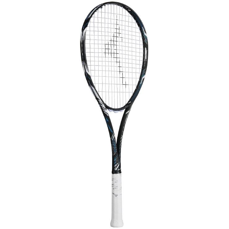 MIZUNO(ミズノ) DIOS 50-R(ディオス 50アール) 硬式テニスラケット 63JTN86527