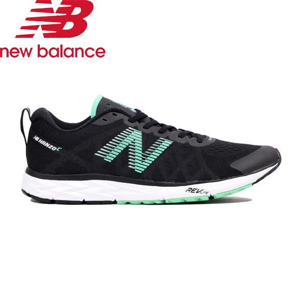 ニューバランス(new balance) NB HANZOC M GC4 メンズ ランニングシューズ M1500GC4D