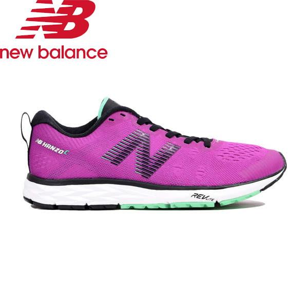 ニューバランス(new balance) NB HANZOC W VC4 レディース ランニングシューズ W1500VC4B