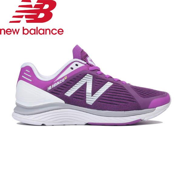 ニューバランス(new balance) NB HANZOU W V1 レディース ランニングシューズ WHANZUV12E