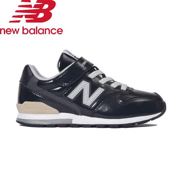 ニューバランス NewBalance キッズ ジュニア シューズ YV996 GBK キッズ・ アウトドアシューズ YV996GBK(運動靴 子供靴 男の子 女の子 スニーカー)