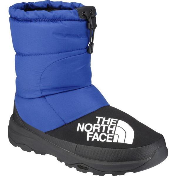 ザノースフェイス(THE NORTH FACE) ヌプシダウンブーティー ユニセックス NF51877-BK