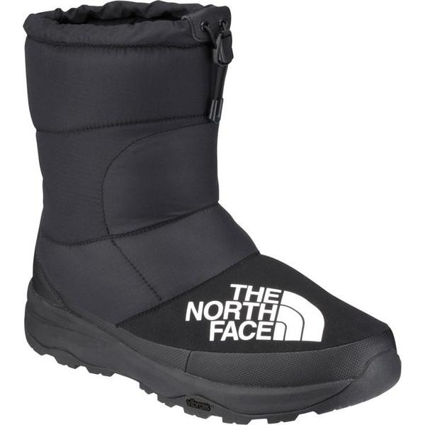 ザノースフェイス(THE NORTH FACE) ヌプシダウンブーティー ユニセックス NF51877-KK