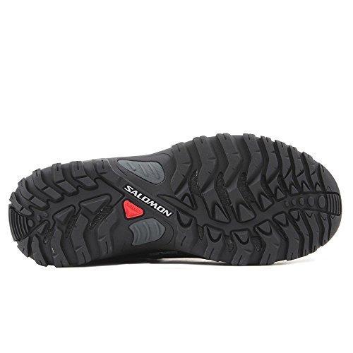 サロモン(SALOMON) DEEMAX 3 TS WP W ブーツ レディース L40473600