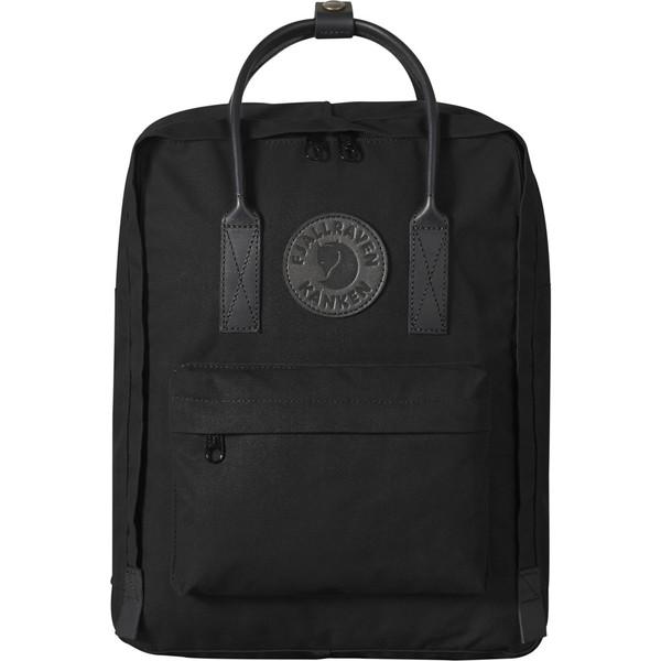 FJALL RAVEN(フェールラーベン) KANKEN NO. 2 BLACK アウトドア バッグ 23567-550 カンケンリュック バッグ
